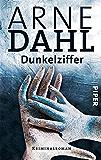 Dunkelziffer: Kriminalroman (A-Team 8)