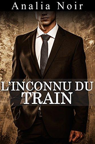 L'Inconnu du Train: (Nouvelle Érotique, Tabou, Avec un inconnu, Première Fois, Interdit, Alpha Male)