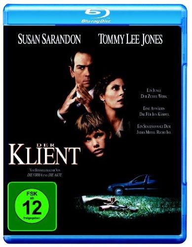 Der Klient [Blu-ray]
