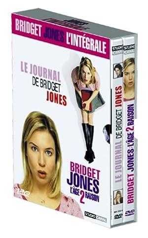 Coffret Bridget Jones 2 DVD : Le Journal de Bridget