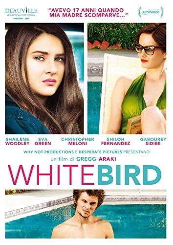 white-bird