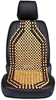 Wood Beaded Comfort Seat Cushion