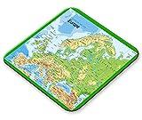 Europa Karte Tisch-Sets