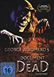 George A. Romero's Document of the Dead - German Release (Language: German and English) by Roy Frumkes