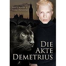 Die Akte Demetrius