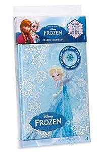 Giochi Preziosi Germany GmbH - Diario Disney Frozen (5893)