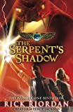The Serpent's Shadow (The Kane Chronicles Book 3)