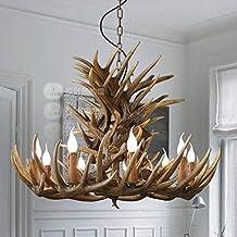 suchergebnis auf f r lampe geweih lampe geweih. Black Bedroom Furniture Sets. Home Design Ideas