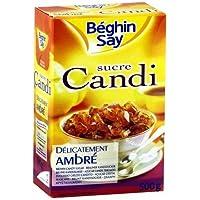 Azúcar Candi