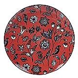 Table Passion - Assiette plate 27 cm agadir (lot de 6)