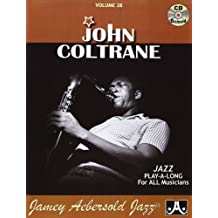 John Coltrane 2 (Play- a-Long)