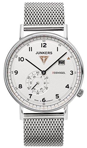 Junkers 6730M-1 Orologio Da Uomo