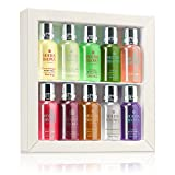 Molton Brown Signature Scents Mini Bathing Collection