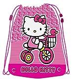 Hello Kitty Sportbeutel - Turnbeutel - Schuhbeutel - wasserabweisend abwischbar