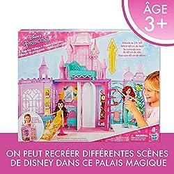 Disney Princesses - Le Château-Malette des Princesses