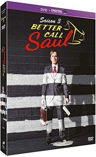 Better call Saul saison 3 : 2017