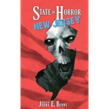 State of Horror: New Jersey by Scott M. Goriscak (2014-08-25)
