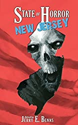 State of Horror: New Jersey by Scott M. Goriscak (2014-08-25)