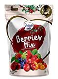 #2: Delight Nuts Berries Mix- 750gm (Value Pack)