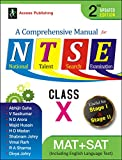 A Comprehensive Manual for NTSE for Class X