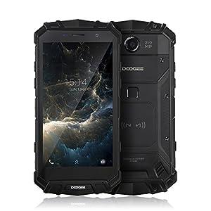 DOOGEE S60 Tri-proof 4G Smartphone 5.2