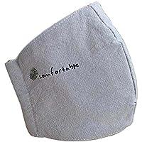 [Grau] 2 Stück Anti-Staub Mund Maske Baumwolle warme Mund Maske preisvergleich bei billige-tabletten.eu