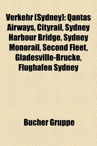 verkehr-sydney-qantas-airways-cityrail-sydney-harbour-bridge-sydney-monorail-second-fleet-gladesvill