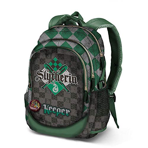 Harry Potter KM-38216 2018 Mochila Tipo Casual, 40 cm, 1 litro