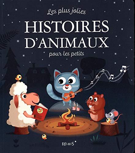 Les plus jolies histoires d'animaux pour les petits