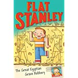 Jeff Brown's Flat Stanley: The Great Egyptian Grave Robbery by Sara Pennypacker (1-Dec-2011) Paperback