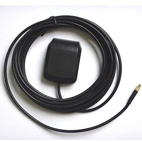 yihaoel GPS Antenne MMCX für Magellan Maestro 32103220322532504200421042204250 (Magellan Maestro 3225 Gps)