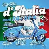 Best Italian Hits (50 Hits From The 50s & 60s) [Vinyl LP]