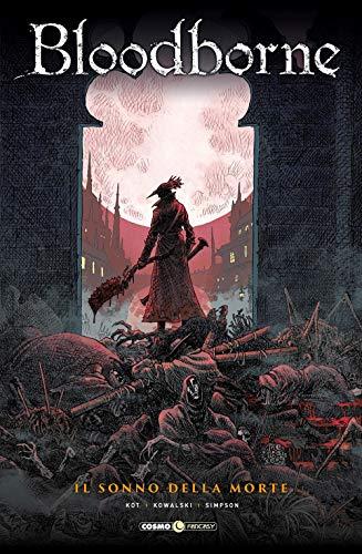 Bloodborne: 1