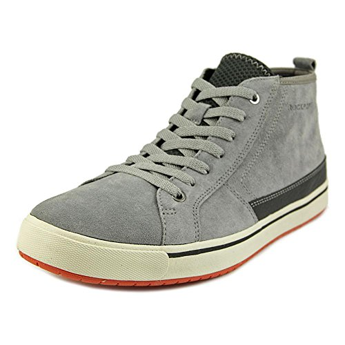 Rockport Path To Greatness Hommes Daim Bottte Chukka Grey