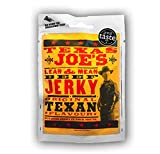 Beef Jerky Texan Flavour Joe's Lean & Mean