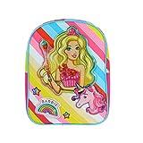 Barbie Sac à dos sac licorne - Rose, Taille Unique