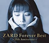 Zard Forever Best: 25th Anniversary