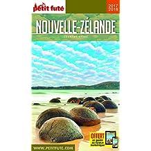 Petit Futé Nouvelle Zélande