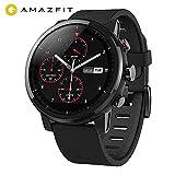 AMAZFIT Stratos 2 Smartwatch, Huami Reloj...