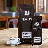 Dinzler Kaffeerösterei - Espresso 'Modena', 1kg, Espressobohnen