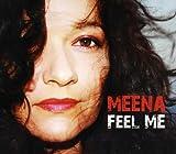 Songtexte von Meena - Feel Me