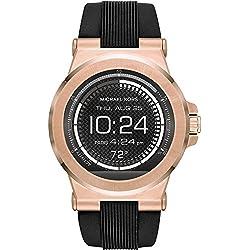 Michael Kors Men's Connected Watch MKT5010
