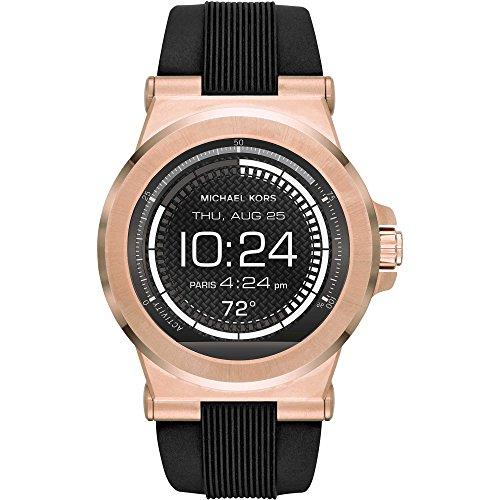 Michael Kors Herren-Smartwatch MKT5010