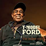 The Ladies Man by T-Model Ford (2010-01-12)