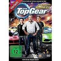 Top Gear - Staffel 22