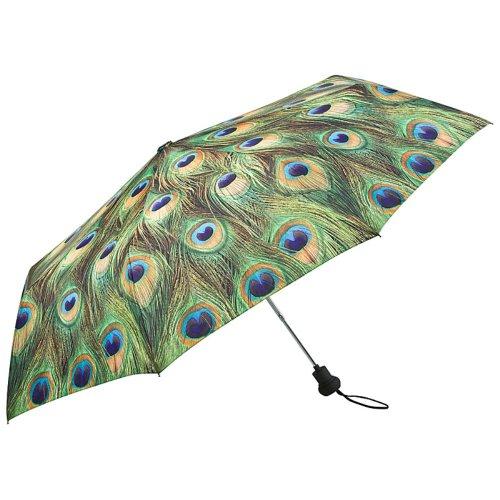 von-lilienfeld-folding-umbrella-peacock