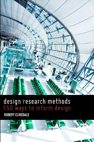 Design Research Methods: 150 ways to inform design (Design Methods)