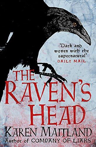 The Raven's Head - Format C por Karen Maitland