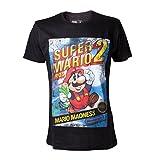 Nintendo-Super Mario Bros 2T Shirt-S