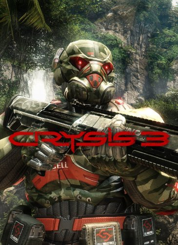 Crysis 3 The Lost Island Addon